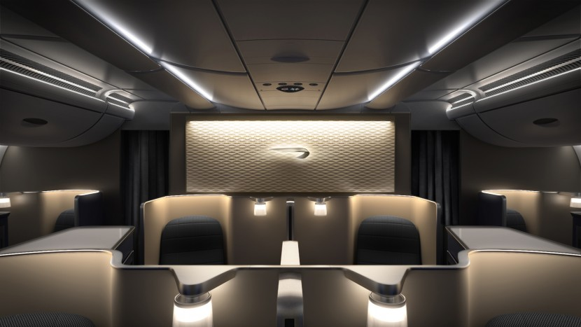 So which cabin would you choose the A380 or the 787 Dreamliner?