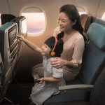 Singapore Airlines to offer passengers the most advanced In-Flight Entertainment
