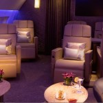 Emirates Executive Airbus A319 Private Jet Service Luxury Cabin