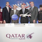 Qatar Airways to join oneworld alliance on 30th October 2013