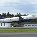 Delta Air Lines collects first Next-Generation Boeing 737-900ER