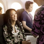 Air New Zealand Boeing 787-9 Economy Cabin