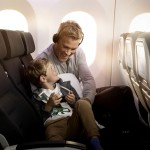 Air New Zealand Boeing 787-9 Economy Skycouch