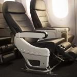Air New Zealand Boeing 787-9 Premium Economy Seat