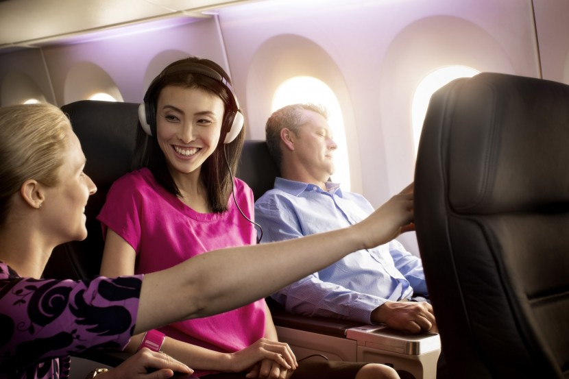 Air New Zealand release cabin details and tickets for 787-9 flights