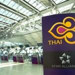 Fly to Bangkok Suvarnabhumi Airport with Thai Airways