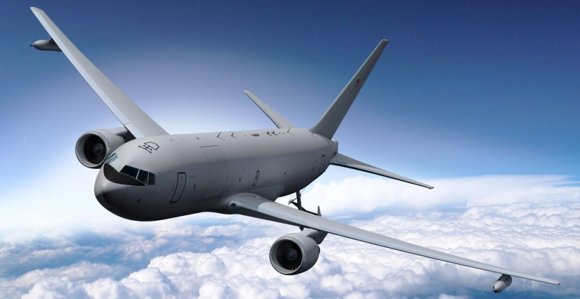 Boeing starts assembly of the final KC-46A Tanker test aircraft