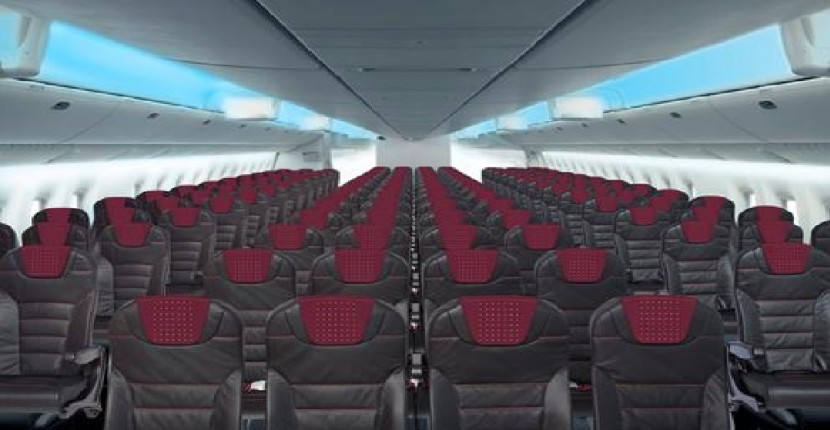JAL SKY NEXT cabin upgrades to be introduced on domestic routes from May
