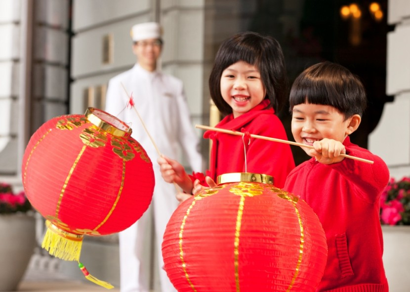 The Peninsula Bangkok Hotel gears up to celebrate the Chinese New Year