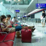 Dubai International Airport continues record passenger numbers in March