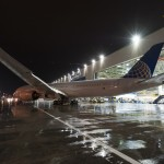 United 787-9 Factory Rollout