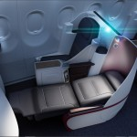 Qatar Airways Business One Seats