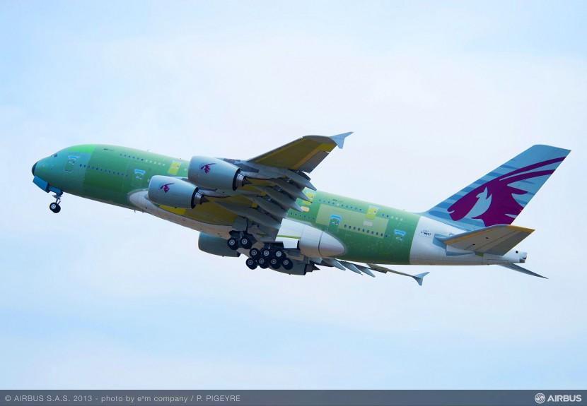 Qatar Airways to offer more passenger luxury with new Airbus fleet