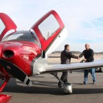 Ascension Air Fractional Ownership option for the Cirrus SR22T aircraft