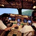 BA Boeing 747 Flight Simulator
