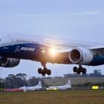 Boeing 787-9 #Dreamliner