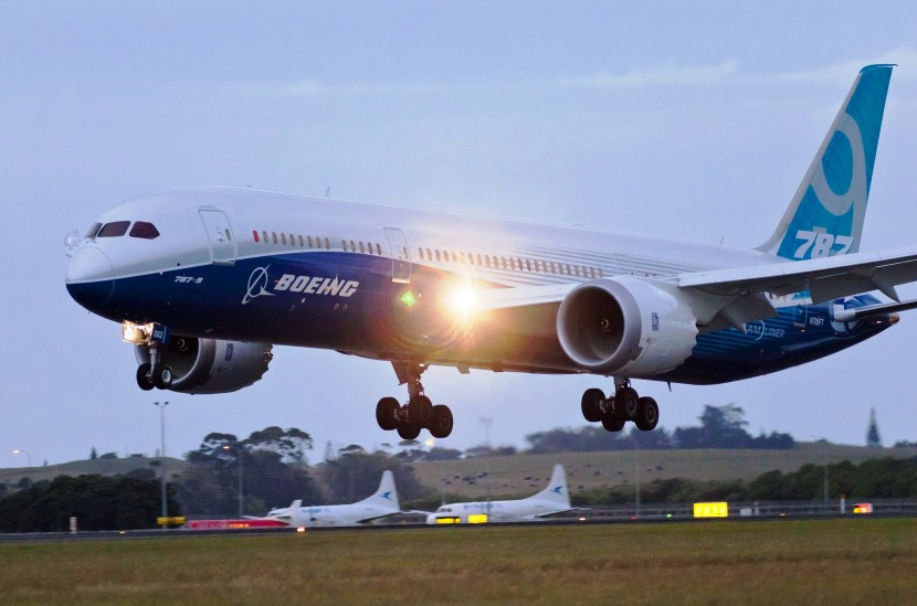 The 787-9 #Dreamliner earns FAA, EASA certification – Air New Zealand delivery soon!