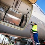 Frankfurt Airport's cargo community join forces