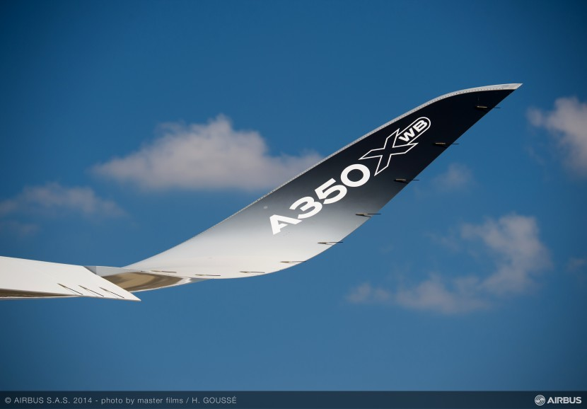 Airbus A350 XWB completes first day and night passenger flights