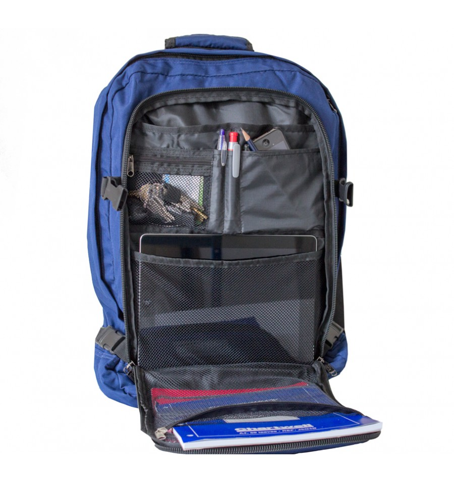 bad2c67a83f7 Backpack ruck sack hand luggage carry on