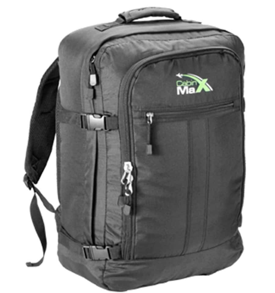 Backpack ruck sack hand luggage bag