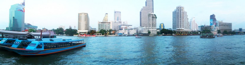 Bangkok is the top city destination in Asia Pacific