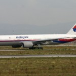 Boeing 777 Malaysia Airlines MH17