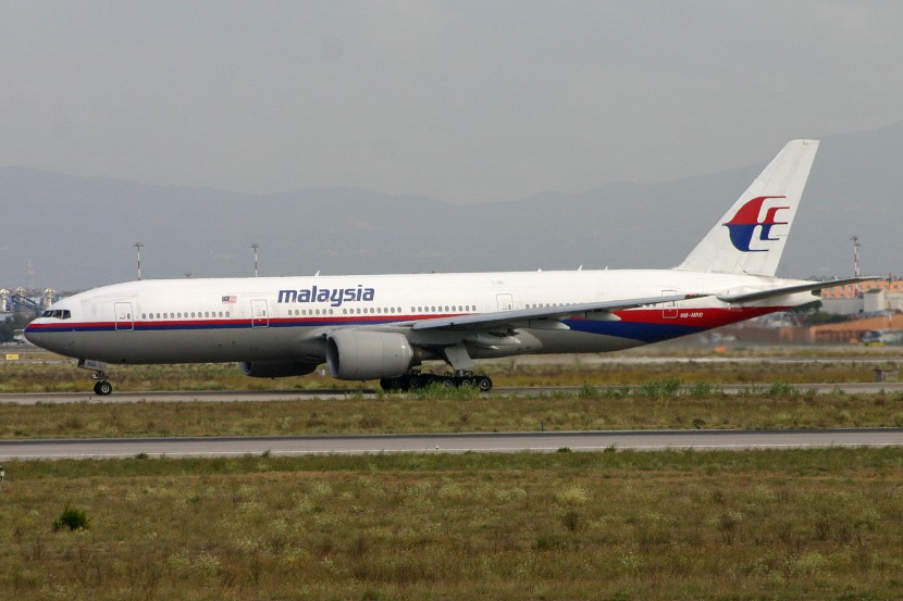 Malaysia Airlines MH17 update