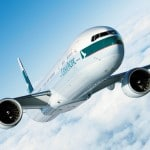 Cathay Pacific eEnabled Aircraft Boeing 777-300ER