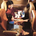 Fly to Auckland on Singapore Airways Airbus A380