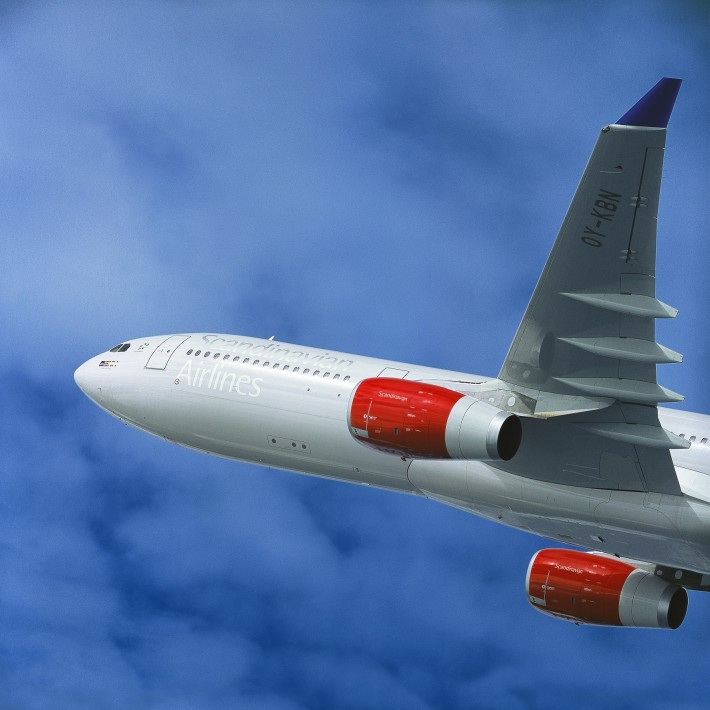 SAS completes sale leaseback of 4 Airbus A330-300 Enhanced aircraft