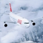 SWISS to withdraw Zurich - Kiev service