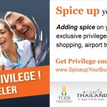 Trade exhibitions in Thailand - Thai Airways