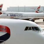 British Airways 747 IFE and cabin upgrade