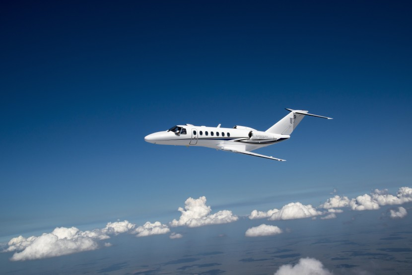 Cessna Citation CJ3+ gets FAA Certification