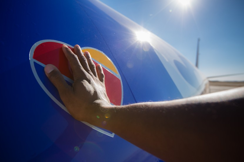 Do you heart the new look Southwest Airlines?