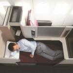 Japan Airlines 787 Sky Suite