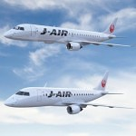 JAL announces new order for E190 and E170 jets