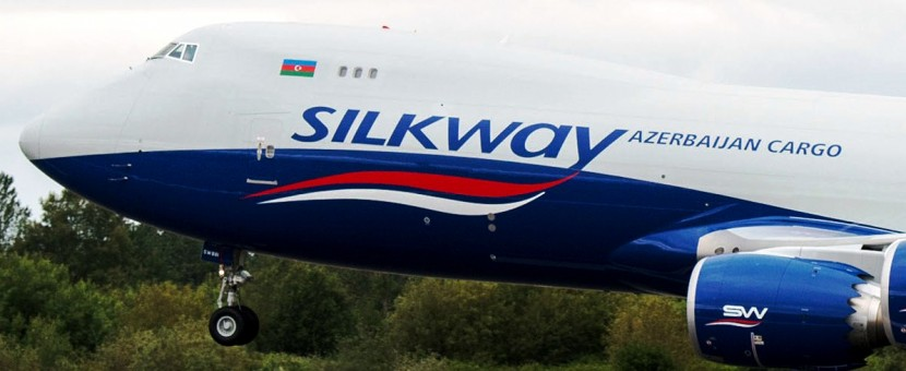 Silk Way Airlines adds two 747-8 Freighters to its air cargo fleet