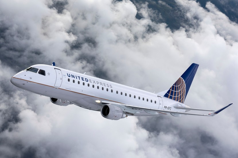 United Airlines to add 50 E175 aircraft to United Express fleet