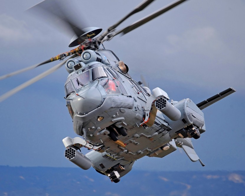 Royal Thai Navy and Air Force place Airbus Helicopters order