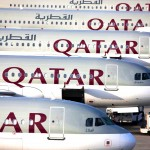Qatar Airways offer two for one business class flight deal