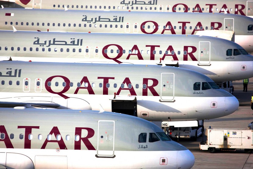 2 Day Sale – Qatar Airways offer two for one business class flight deal
