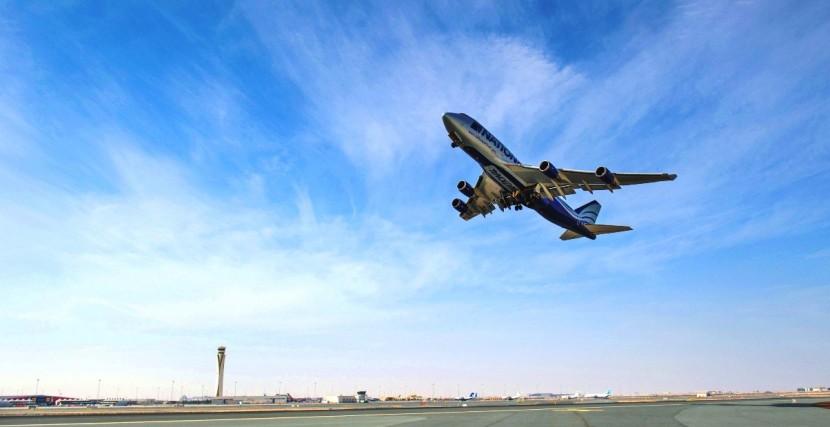 Air Freight Traffic Growth At Dubai World Central Continues