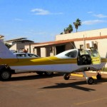 Taxi to pub gets pilot arrested and plane impounded