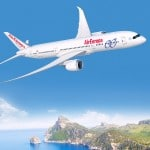 Air Europa Order for 14 Boeing 787-9 Dreamliners