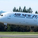 Air New Zealand Order two more Boeing 787-9 Dreamliner aircraft