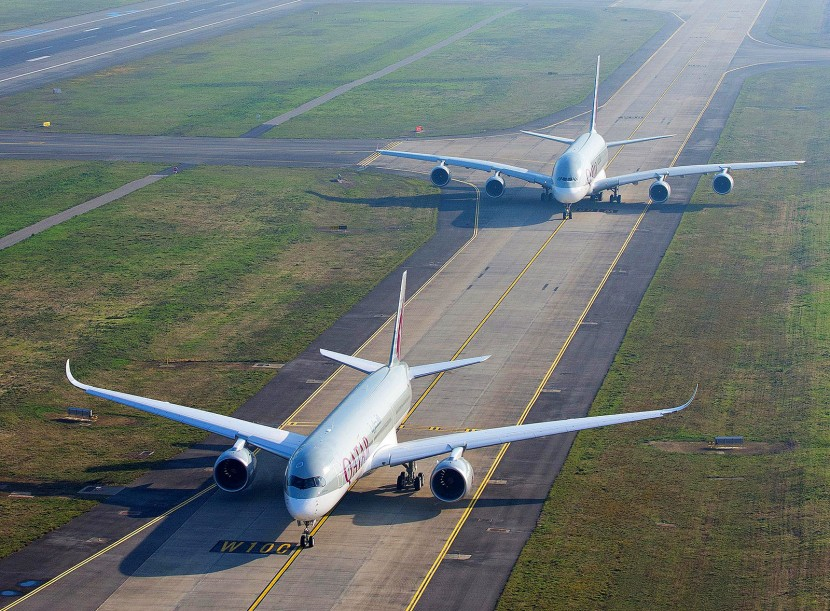 Qatar Airways offering long haul flights from £315 but sale ends tomorrow!