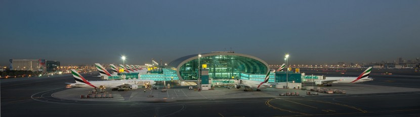 Dubai Airport takes top spot for International Passenger Traffic