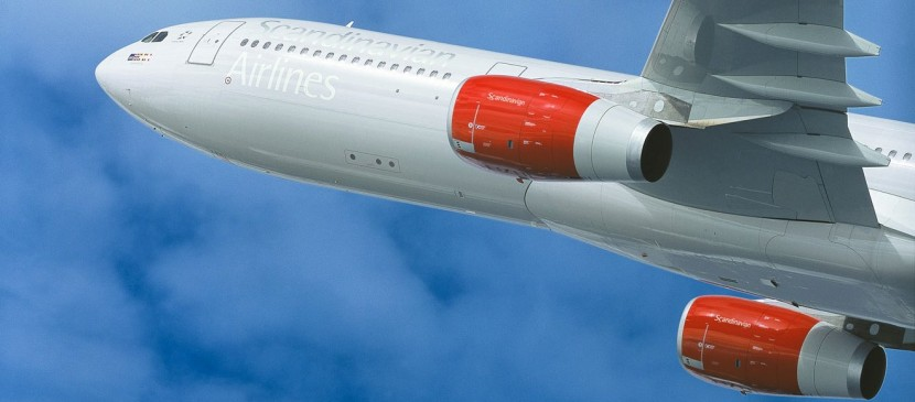 All-new SAS long haul cabin takes off today